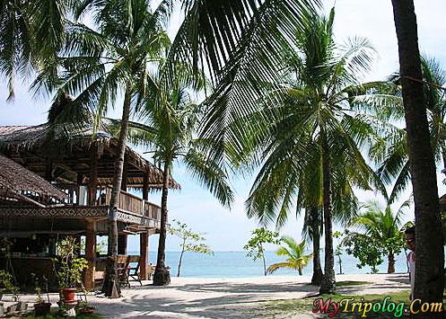 a view of malapascua island in cebu,cebu,malapascua island,philippines