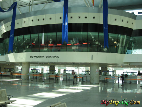 ankara esenboga airport,international flights,department,turkey,ankara,airport