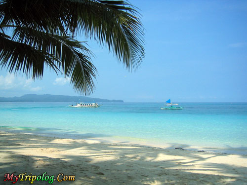 White Beach Boracay,boracay,white beach,philippines