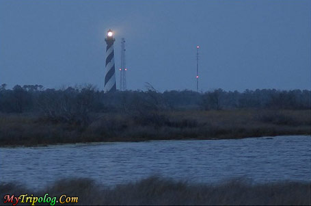 The tallest brick building in USA,Cape Hatteras light House,hatteras,lighthouse,n.c,usa