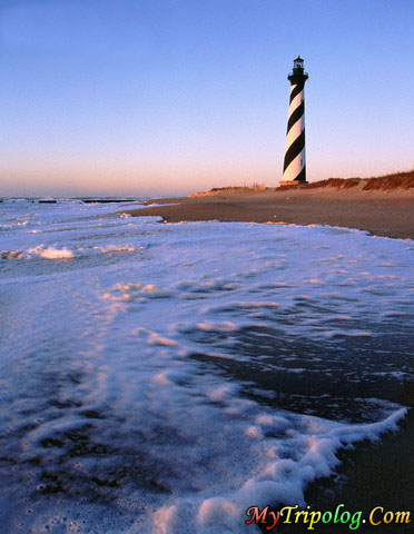 cape hatteras lighthouse,usa,beach,cape hatteras,buxton,north carolina,outerbanks