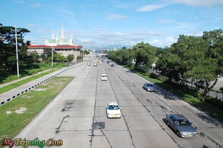 commonwealth avenue,quezon city,eglisa ni cristo,philippines