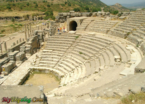 Ephesus Odeon Izmır,Turkey,ephesus,efes,odeon,izmir,ancient