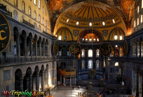 Hagia Sophia Interrior View,hagia sophia,inside,General view,ayasofya,istanbul
