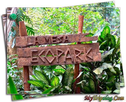 la mesa eco park,quezon city,east fairview,philippines