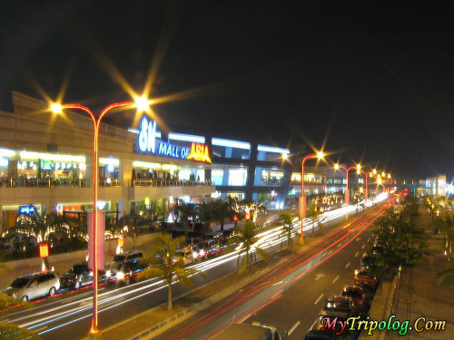mall-of-asia-pasay-city-manila - Mall of Asia in Manila - Philippine Photo Gallery
