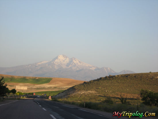 mount erciyes in kayseri city,kayseri,erciyes,mount,turkey,landscape
