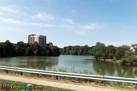 northampton lake,11351 lake arbor way,largo