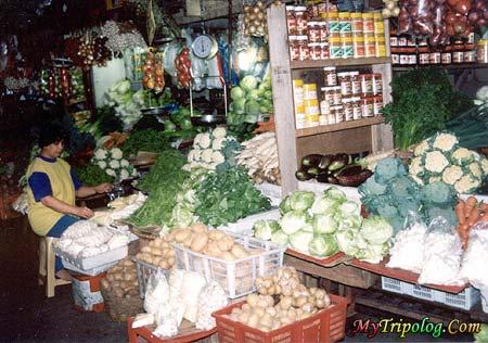 publicmarket in Baguio,baguio,philippines,market