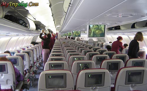inside qatar airways a300 airbus,qatar airways,inside,airbus a330