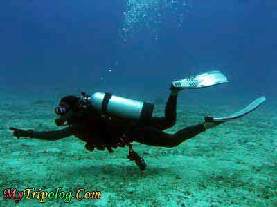 Scuba Diving in Boracay,scuba diving,boracay,philippines