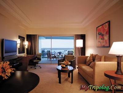 Five Star Shangri La Hotel's Room in Cebu,hotel,five star hotel in cebu,hotel room,luxury hotel