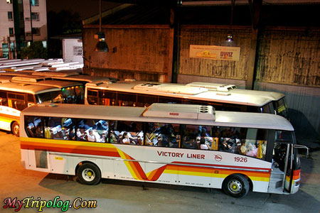 a victory liner bus,philippines,transportation,NCR