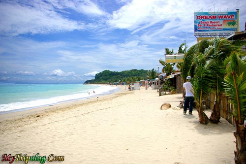 white beach,puerto galera,beach,philippines