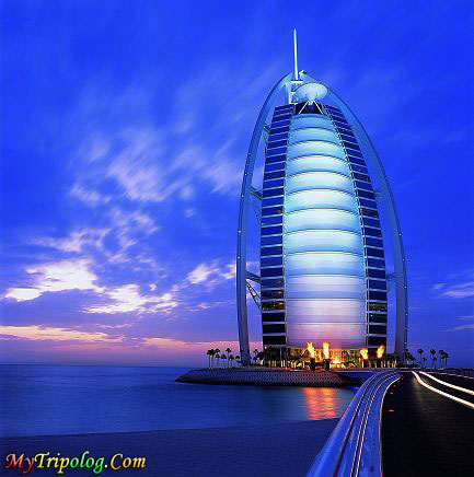burj al arab,dubai hotel,view,sunset,dubai,dubai wallpaper