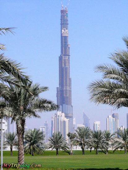 tallest building in the
