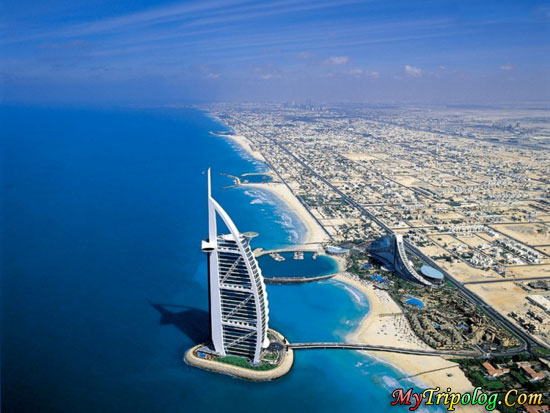dubai burj al arab hotel,birds eye view,uae,wallpaper,dubai skyline