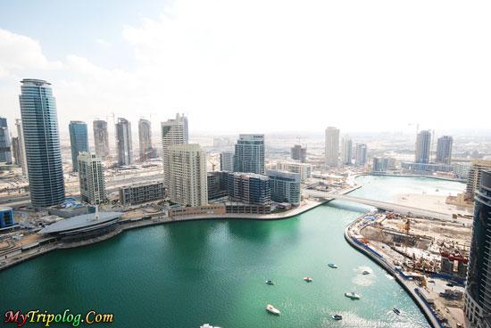 dubai skyline,bird's eye view,dubai wallpaper,photoshop design,emirates,river