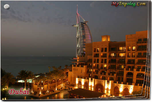 dubai view,photshop design,burj al arab,hotel,at night,wallpaper