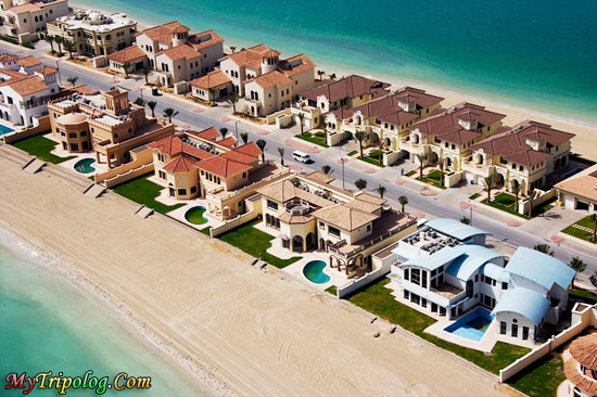palm Island houses in dubai,dubai villa,dubai,ville,for sale,view,uae