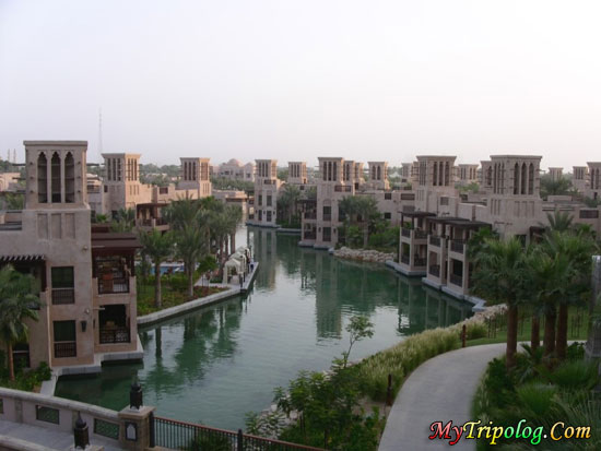 Dubai from desert to a paradise part 1 travel around Beautiful houses in dubai pictures
