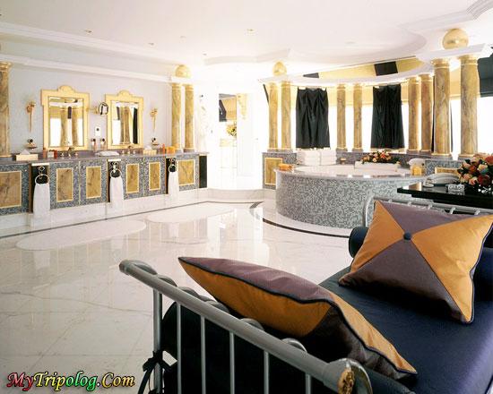 inside burj al arab hotel room,burj al arab,hotel room,dubai,view,uae