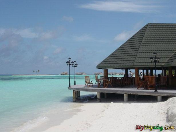 maldives,beach,accomodation on beach,house on beach,sands,