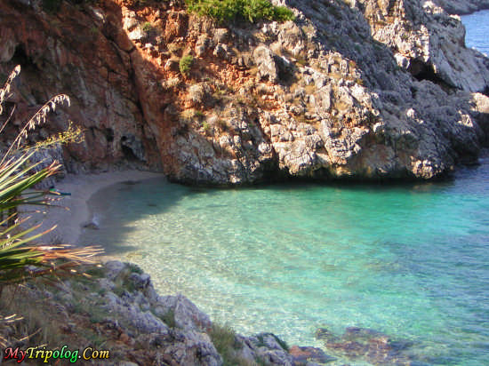 scopello beach in sicily,sicily,beach,scopello,italy