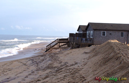 outerbanks in buxton,sea shore,buxton,nc,outerbanks,usa