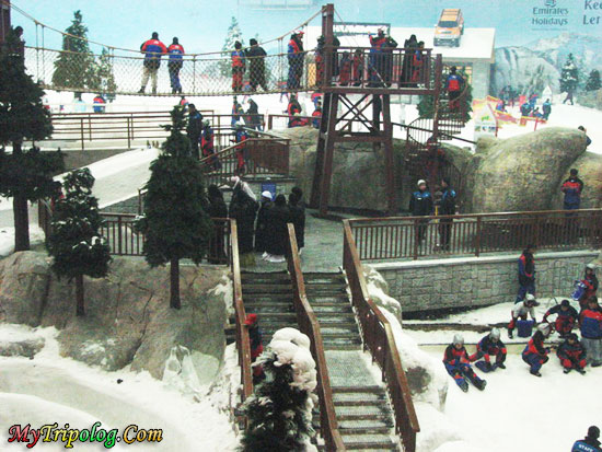 ski dubai,view,uae,winter sports,indoor skii,dubai