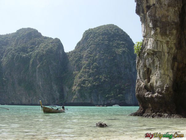 thailand vacation spots,beach,sea,boat,wonderful nature,photo