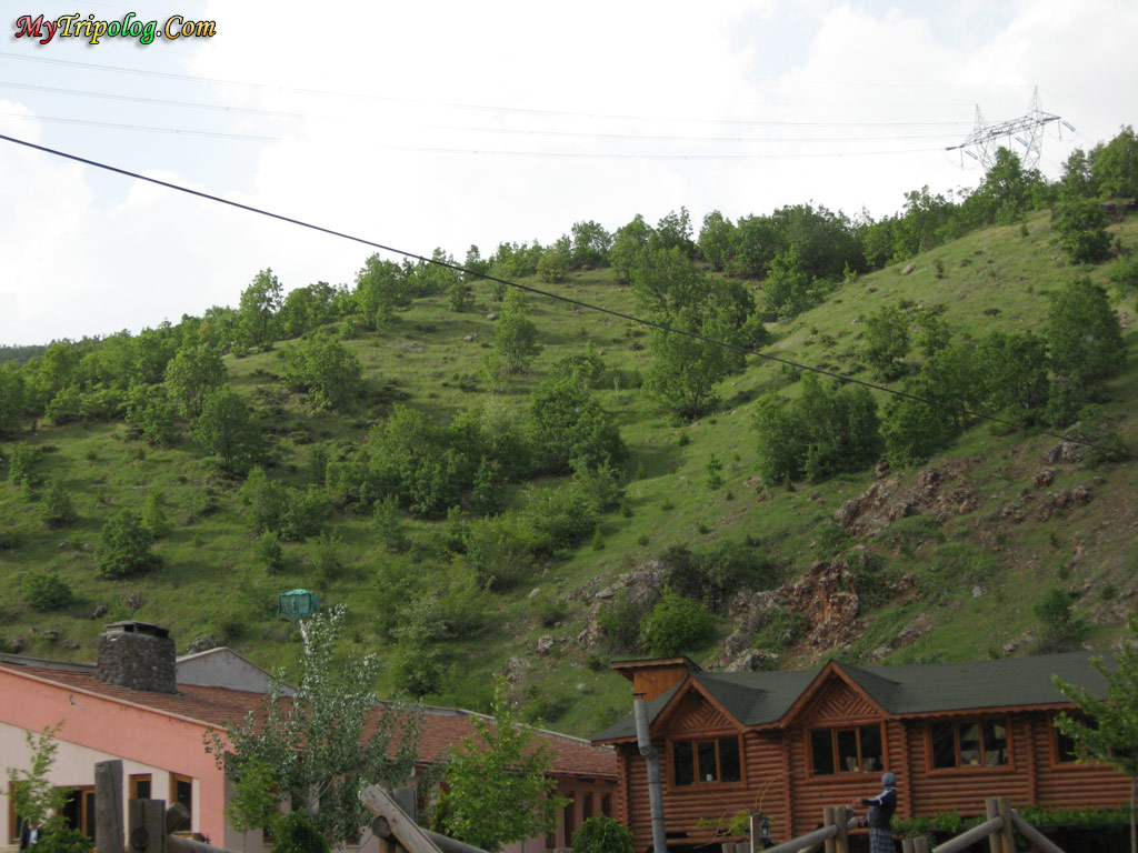 mountain,trees,green,nature,bingol,ilicalar,turkey,bingol kaplicalari,binkap,thermal resort