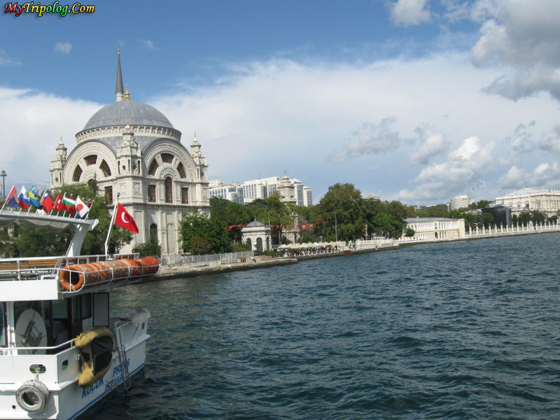 mosque,istanbul,historical places,bosporus tour,turkey