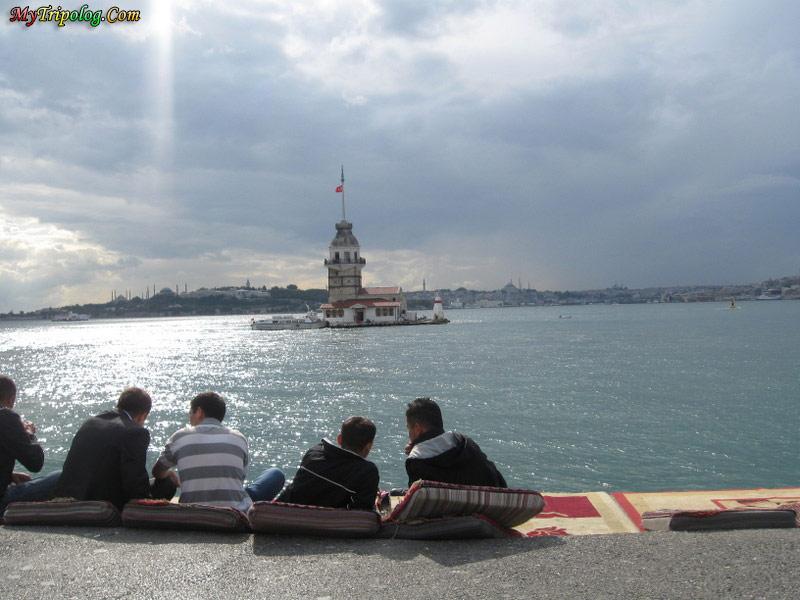 kiz kulesi,maiden's tower,istanbul wallpaper,turkey
