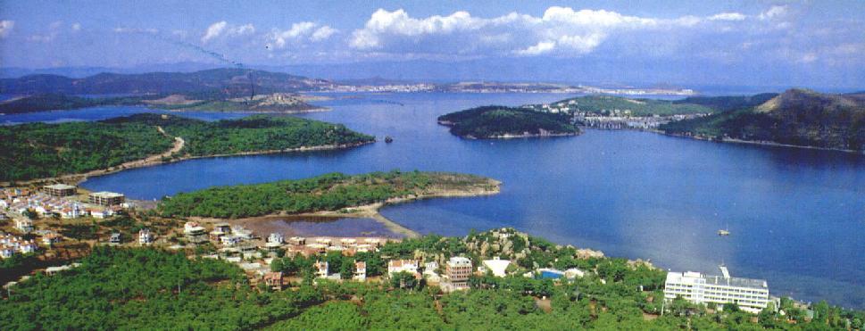 Ayvalik Turkey  City pictures : balikesir ayvalik turkey
