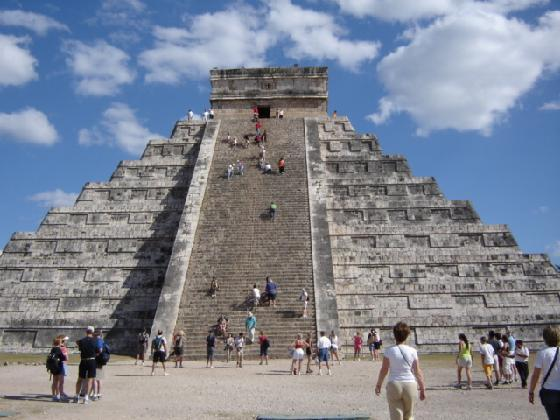 Entering The World Of Seven Wonders Of The World Travel Around The World Vacation Reviews