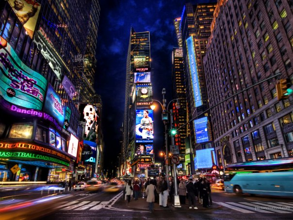 Best things to do in new york travel around the world for Things to do around times square