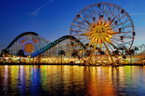 disneyland anaheim ca Family Travel Around The World