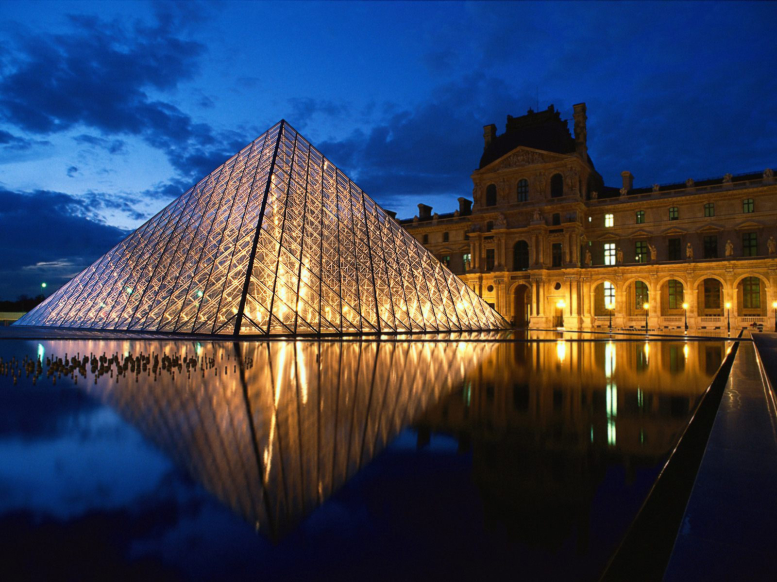 Visit Paris, A Brief Vacation In French Capital – Travel ...