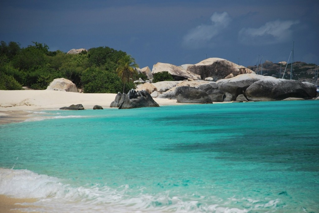 Download this Virgin Islands Wallpaper Ginger Island Bvi picture