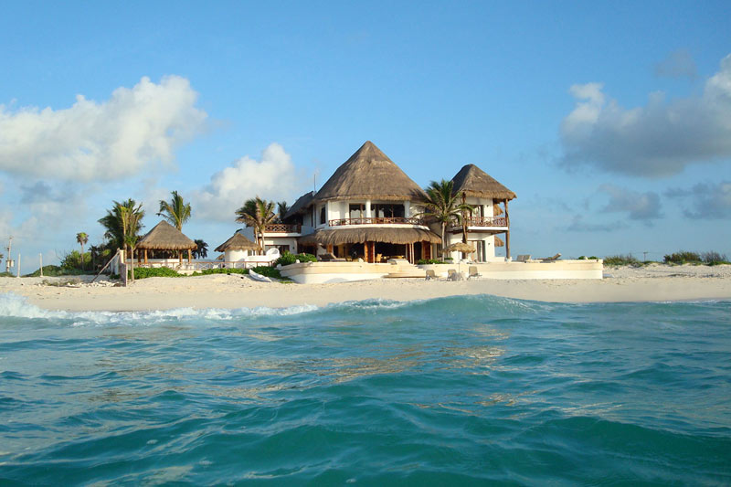 Riviera Maya Mexico  city photos gallery : Vacation In Riviera Maya, Mexico – Travel Around The World ...