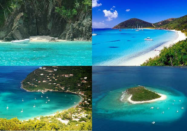 British Virgin Island Tips Attractions Ways Travel Around The