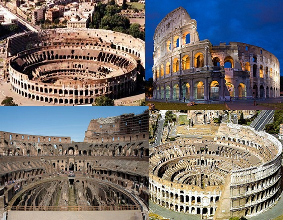 7 Seven Wonders of World