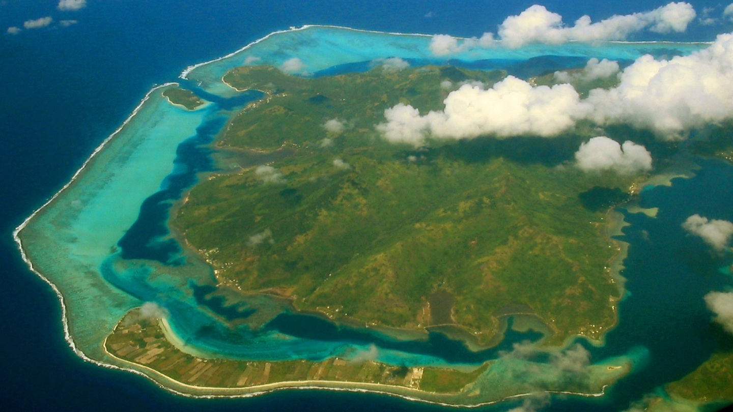 most beautiful islands on earth