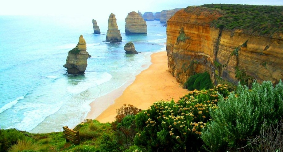 The Hidden Treasures And Attractions Of Melbourne Travel Around The World Vacation Reviews