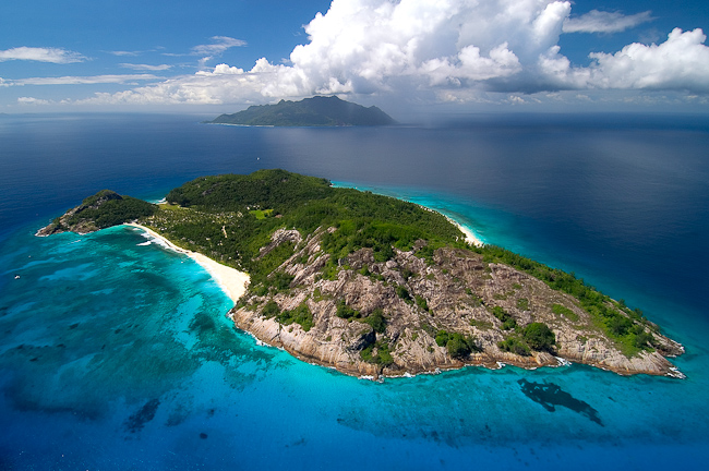 Seychelles Island of Indian Ocean Madagascar - .................best Island................