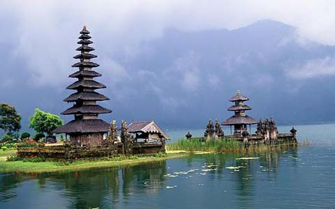 beautiful nature of bali islands indonesia - .................best Island................