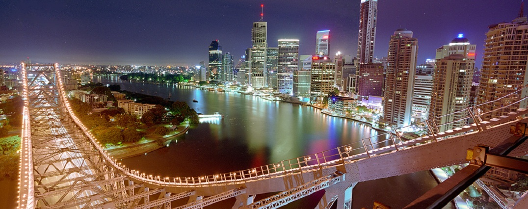Brisbane's hidden treasures; Australia » Travel Around The World