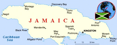 Vacation Attractions Of Kingston Jamaica Travel Around The World