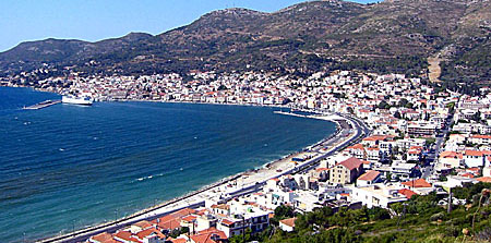 Greece Samos Top 10 beaches Travel Around The World Vacation